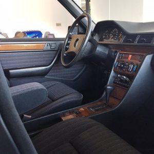 1990 Granite Mercedes Benz 300E