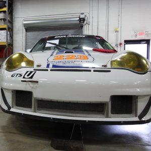 2004 Porsche RSR for sale