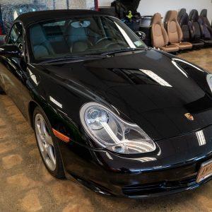 2003 Porsche Boxster S For sale 3