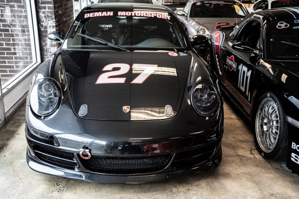 2006 Porsche 911 Carerra S Racecar for sale