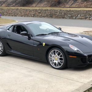 2008 Ferrari 599 GTB Fiorano For Sale NY