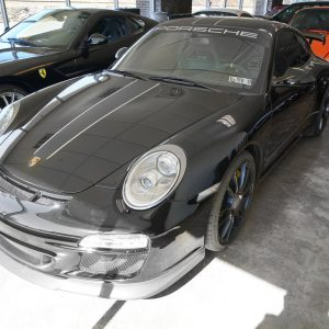 2011 GT3 for sale NY