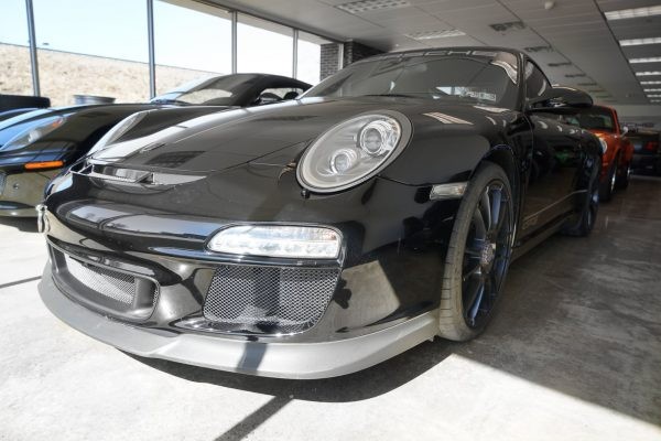 2011 Porsche 911 GT3 For Sale NY 2