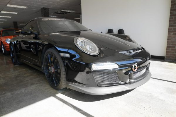 2011 Porsche 911 GT3 For Sale NY 3