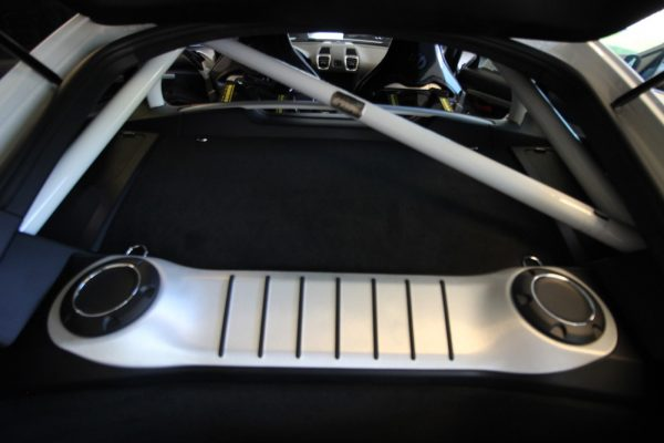 Bolt in Roll Cage for Porsche GT4-14