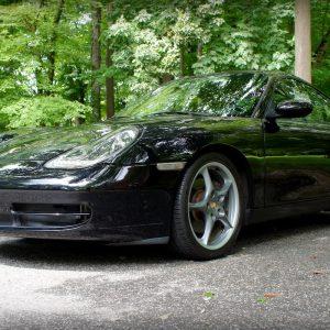 1999-Porsche-Carrera-For-Sale