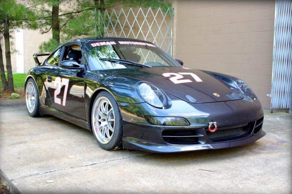 2006 Porsche 997 Race Car For Sale_2